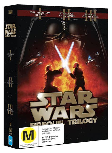 Pdf Wars Prequel Trilogy Episodes by Dvd Wars Trilogy Best Buy