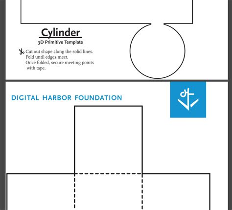 package template maker rubric pdf 183 blueprint by digital harbor foundation