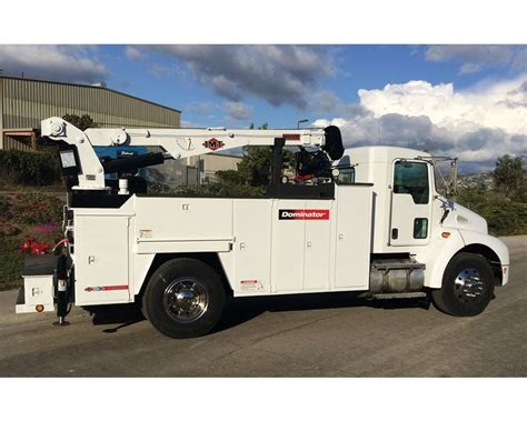 kenworth mechanics truck 2006 kenworth t300 mechanic truck for sale 185 000