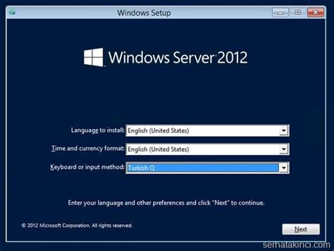 windows server  kurulumu serhat akinci  blog
