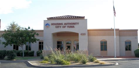City Of Housing Authority by Yuma Az Affordable And Low Income Housing Publichousing