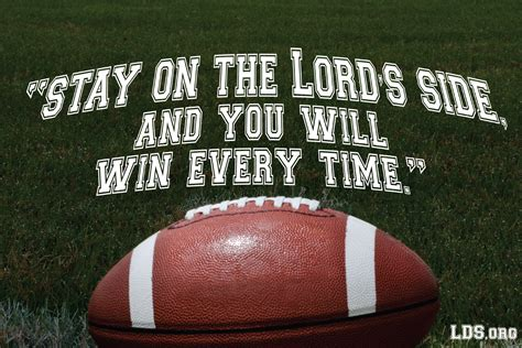 Football Quotes Quotes About Winning Football Quotesgram