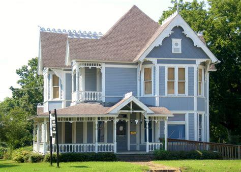 blue victorian house blue victorian house clarksville arkansas flickr photo sharing