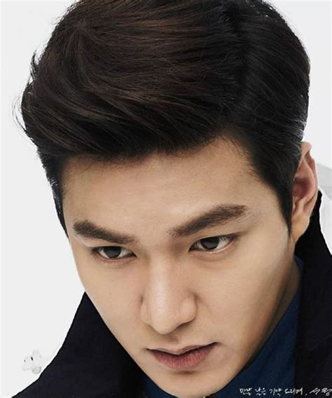 lee min ho hair styles min ho hair color 1000 images about lee min ho on