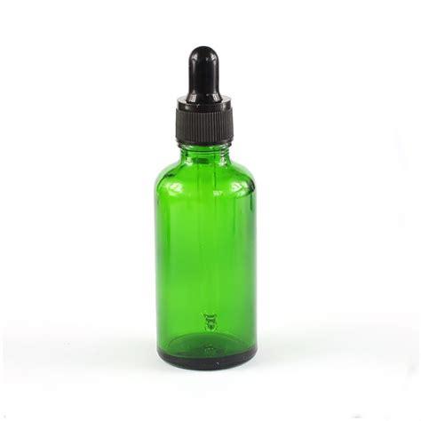 Droping Bottle 100 Ml 5 100ml green glass reagent liquid pipette bottle eye dropper drop aromatherapy ebay
