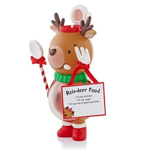list of hallmark 2013 2013 reindeer food hallmark ornament
