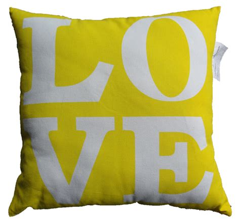 pillows with words decorative pillows printed words love pillow cushion cover
