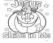 jesus pumpkin coloring page halloween coloring pages color online free printable