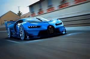 Bugatti Price Uk Bugatti Vision Gran Turismo Concept New Autocar