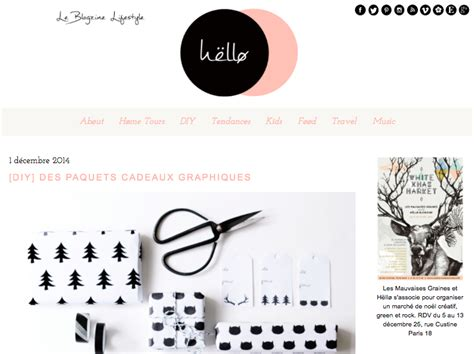 lifestyle blog design 7 french design blogs to look out for in 2015 urban hello