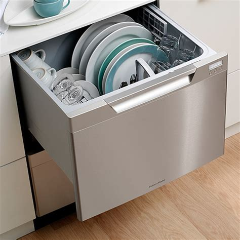 Fisher Paykel Dish Drawer by New Dishdrawer By Fisher Paykel