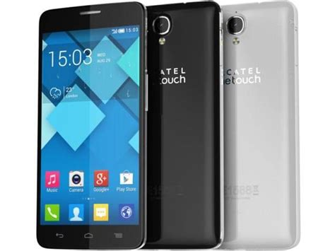 reset android alcatel one touch how to hard reset alcatel one touch 2 methods