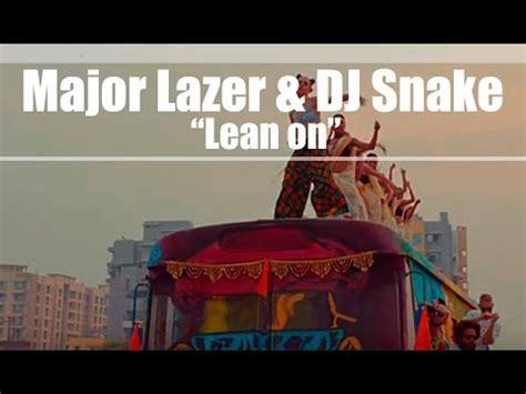 download mp3 dj snake lean on remix major lazer lean on descargar in mp3 4 1mb descargar mp3