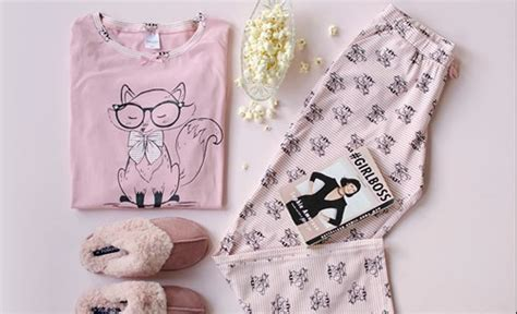 7 Snuggly Warm Winter Pajamas by Winter Pyjamas To Keep You Warm