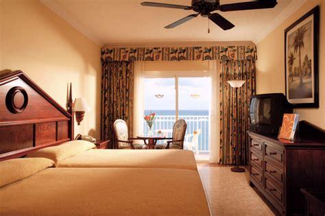 Mandalay bay in room