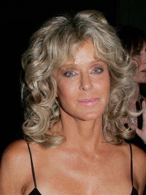 Farrah Faucet by Farrah Fawcett Photos And Pictures Tv Guide