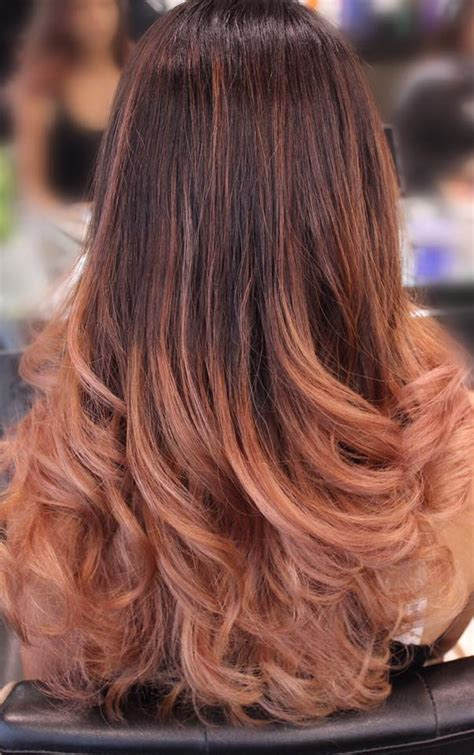 color design hair color 10 top hair colour trends in singapore for 2016