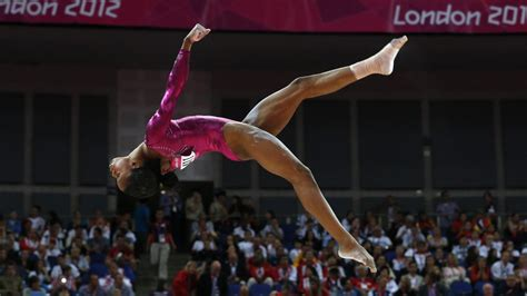 gymnast gabrielle douglas donates olympic items to smithsonian cbs dc u s gymnast douglas wins individual gold in all around kcur