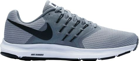 run run shoes nike running shoes grey style guru fashion glitz