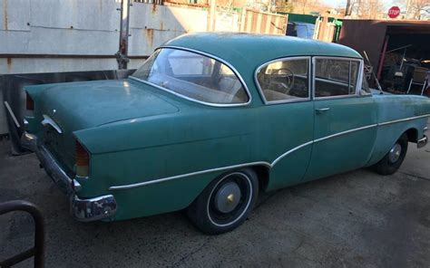 opel cars 1960 1960 opel rekord coupe deadclutch