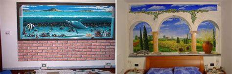 decorazioni muri da letto come decorare le pareti delle camere da letto e delle