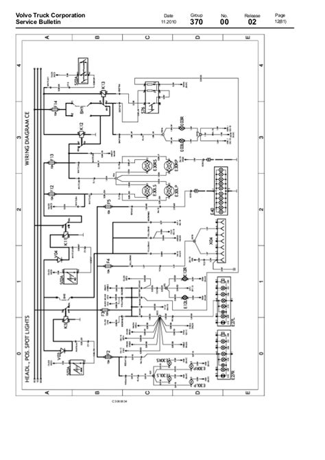 volvo d12a wiring diagram wiring diagram schemes