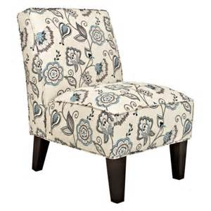 Wingback Chair Upholstery Ideas Furniture Black And White Quatrefoil Accent Chair With