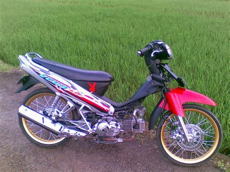 Modifikasi Motor Zr Ceper by Modifikasi Zr Yang Sederhana Thecitycyclist