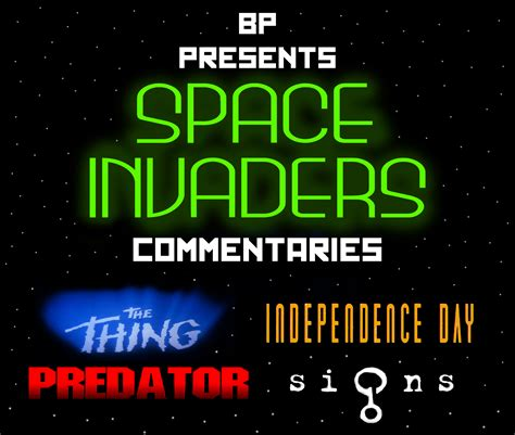 The Space Invaders space invaders commentary battleship pretension