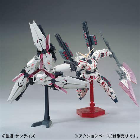 Bandai Gundamuniversal Century 1144 Hg Rx 0 Unicorn Gu Berkualitas gundam hguc 1 144 armor unicorn gundam destroy