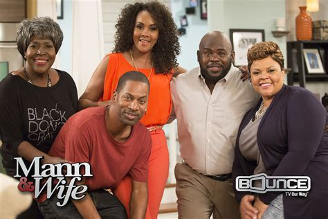tamela mann house dallasites david and tamela mann launch new show on bounce tv