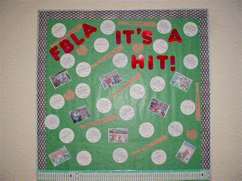 bulletin board design for home economics business education bulletin board ideas
