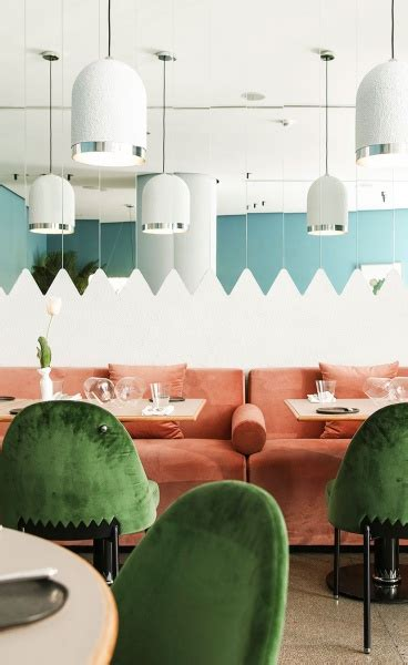 tasting colors tasting colours kal 233 o restaurant in beirut by david