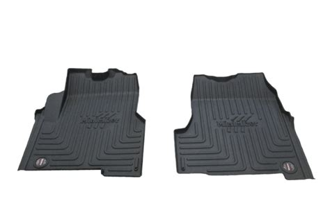 Molded Truck Floor Mats by Custom Molded Floor Mats Products Operations Work Truck