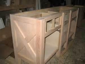 barn door style cabinets doors island diy
