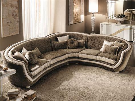 divani stile classico divano angolare in stile classico mir 210 divano angolare