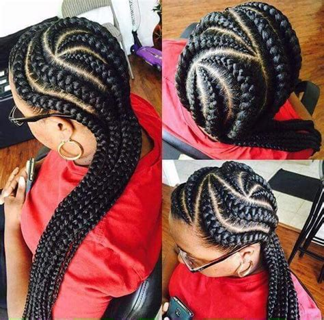 super x cornrow hair styles 17 best images about no knot cornrows on pinterest ghana
