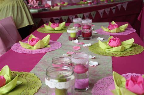 Idée Urne Mariage by Decoration Cuisine Orange Et Vert