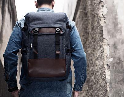 Tas Laptop Merk Bodypack bodypack 174 greaser series on behance