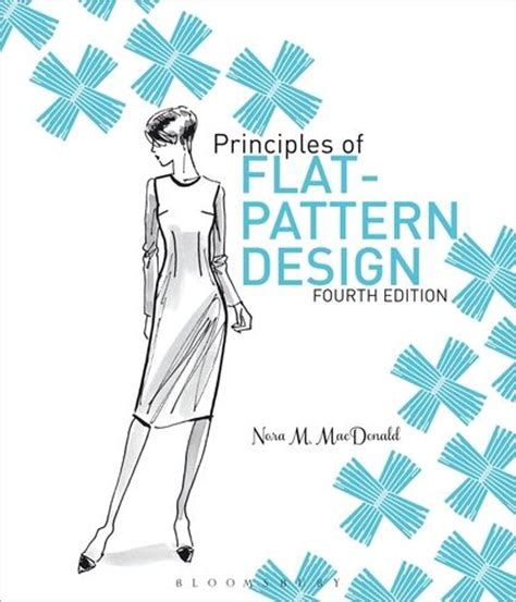 patternmaking for fashion design 4th edition pdf principles of flat pattern design 4th edition nora m
