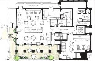 floor plan design restaurant bungalow round interior ideas