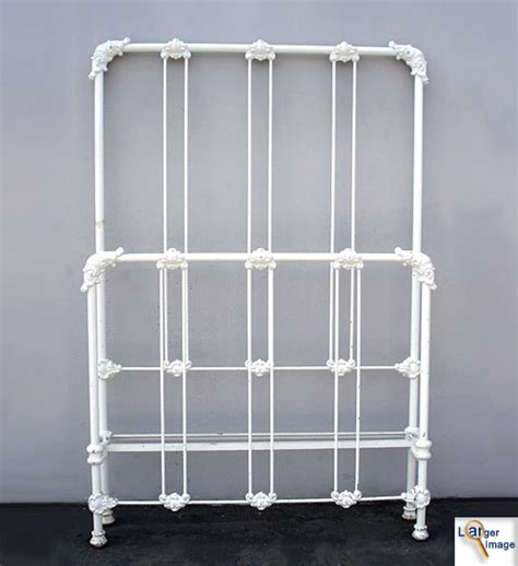 american iron bed company iron beds the american iron bed co authentic antique