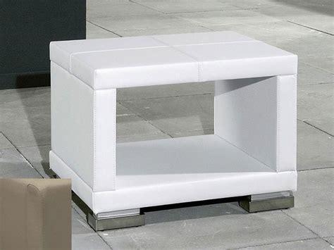 Nachttisch Offen by Nachtkonsole Torero I 56x42cm Offen Kunstleder Nachttisch
