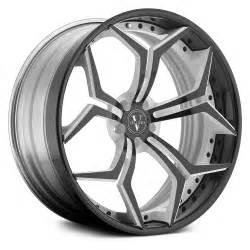 Car Tires Rims Vellano 174 Vcx Wheels Custom Rims