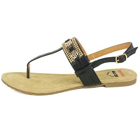 t sandals alpine swiss s sandals t rhinestone suede