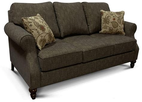 Jones Loveseat by England Furniture   MIKES Furniture
