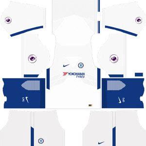 chelsea kit dream league dream league soccer chelsea kits logo url 2017 18 download