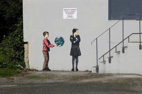 bristols amazing street art  worth exploring