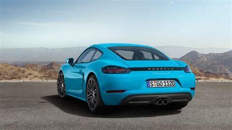Porsche Gebraucht Deutschland by Porsche Cayman S Gebraucht Kaufen Bei Autoscout24