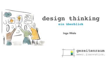 design thinking zeitung werkstattmeister f 252 r wissensarbeiter